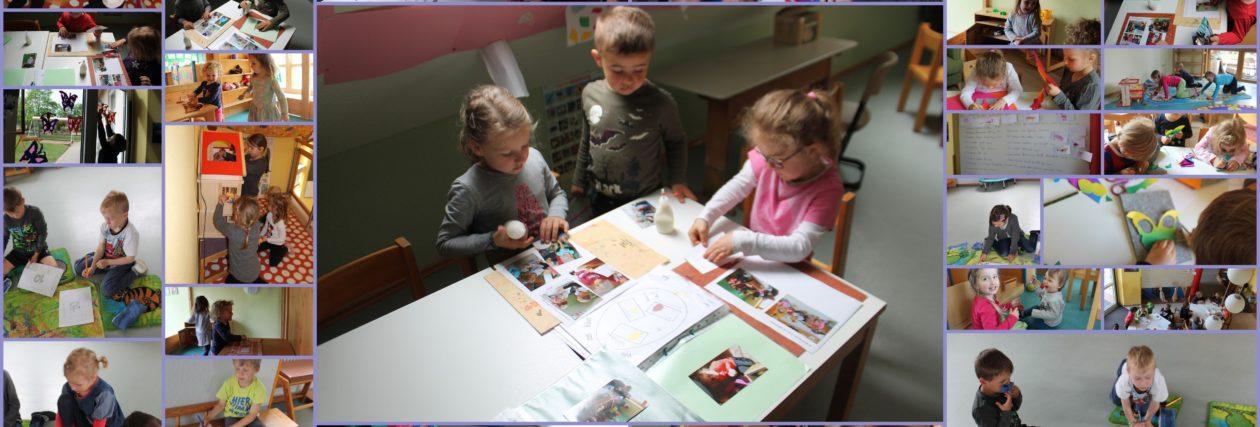 Kindergarten Stadelschwarzach